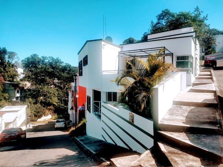 Residencia Paraiso