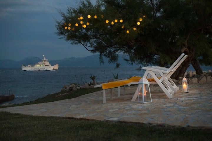 Lighthouse for rent/Hvar/Croatia