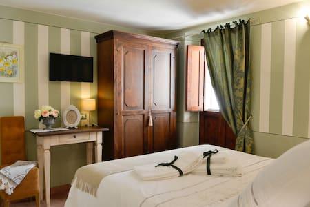 b&b torre badiola:  15 min to go to Cortona! - Castiglion Fiorentino - Bed & Breakfast