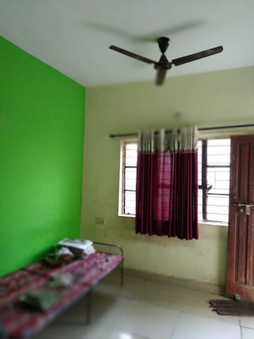 2BhK individual house at kabeer nagar
