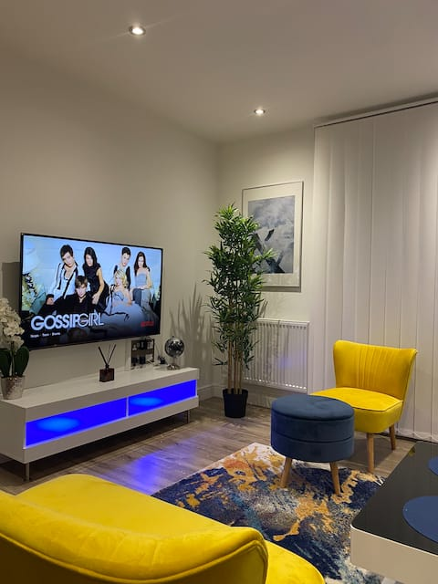 City Paradise 2 bedrooms apartment