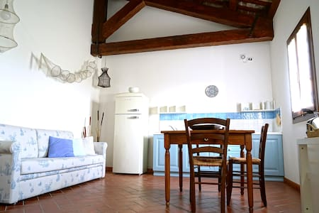 FARMHOUSE  Ca' Lealtà Apartment Caorle Venice - Caorle - 公寓