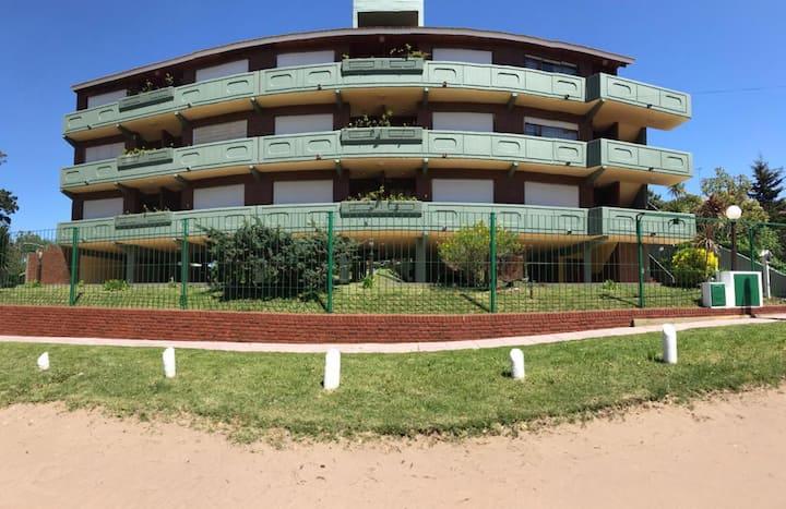 Duplex en Villa Gesell para 6 personas
