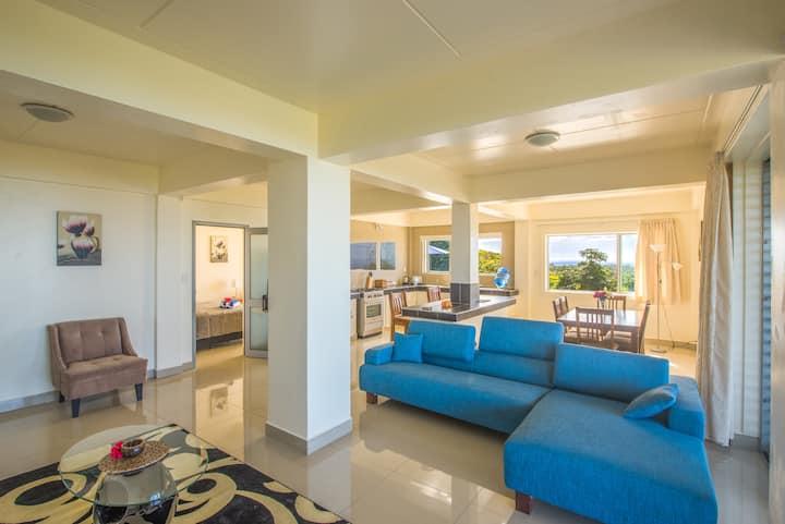 Mai'i Villa Apartments - 1