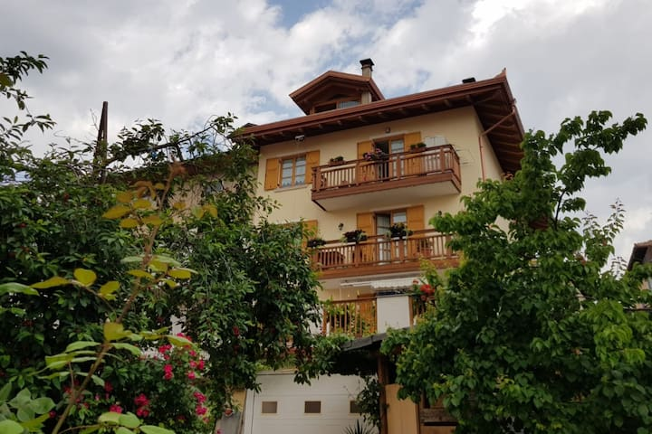 appartamento LA TONDA
