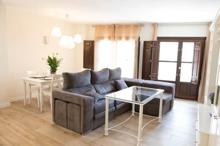 Appartement de luxe avec 3 chambres Sol Real 1