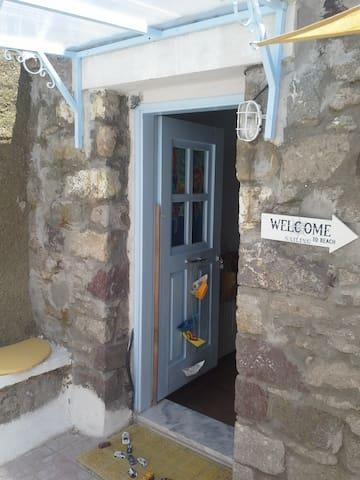 βίλα Μαρία - Samothraki - House