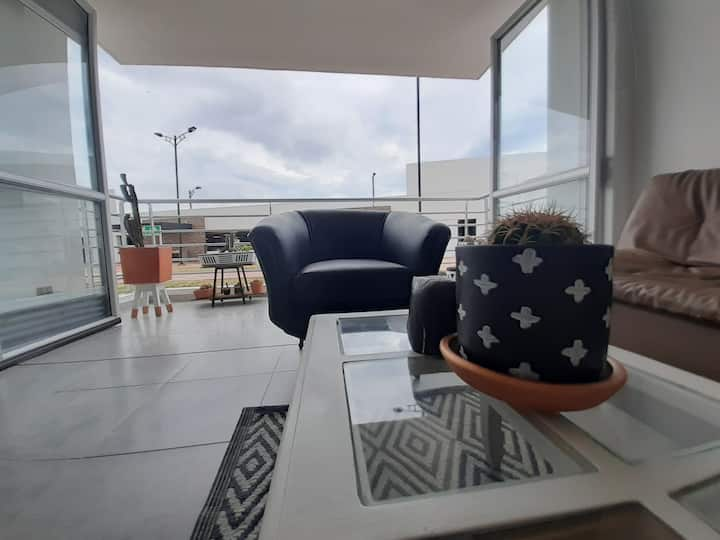 Apartamento en Girardot - Aqualina Orange