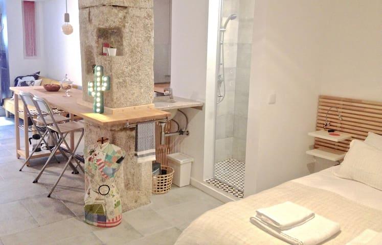 Casa dos Mastros