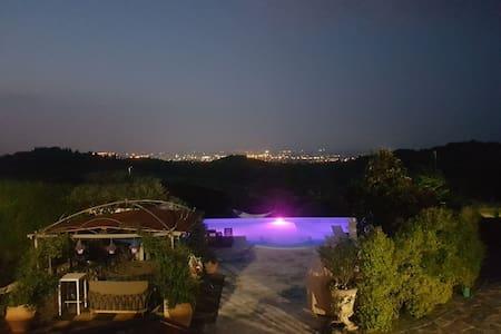 Villa Montecalvo by Holiplanet - Montecalvo - Erillinen asuinyksikkö