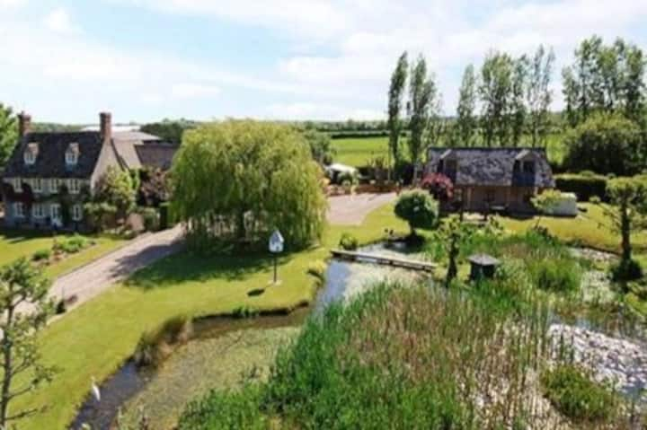 A great base to explore the Cotswolds