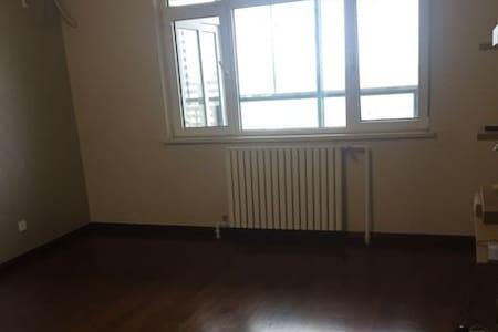 精致小区 1.8米豪华大床 - Apartamento