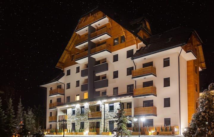 Apartment Jana