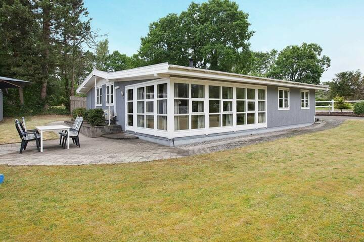Maison de vacances de charme près du fjord dans le Jutland