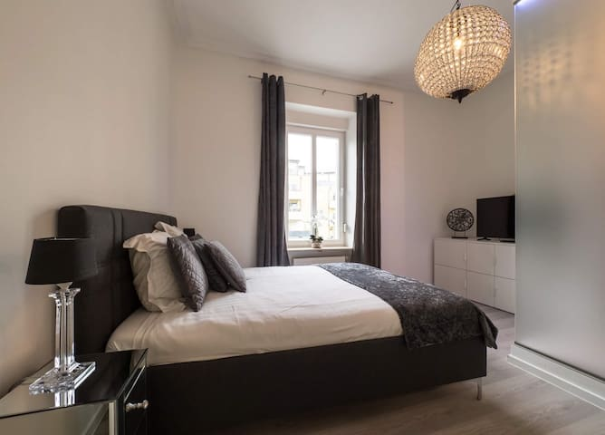 LUXURY ROOMS WITH EN-SUITE 8 GUEST CITY CENTRE