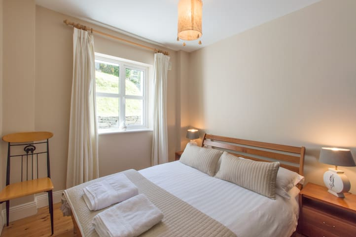 Seaview Apartment in Leenane - Co. Galway  - อพาร์ทเมนท์