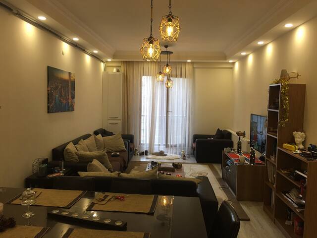 Cozy & Classy Modern Flat in Kars, Turkey