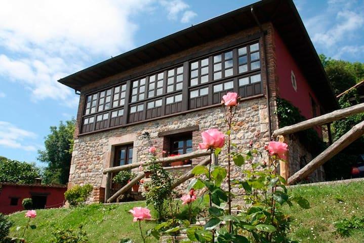Casa Rural por habitaciones (desayuno) El Trechal