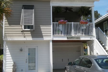 Cozy Space @ the Beach & Golf too! - Pawleys Island