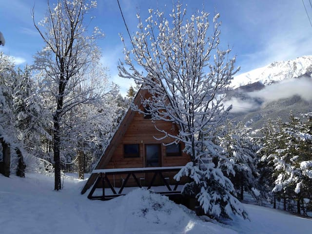 Chalet cocooning