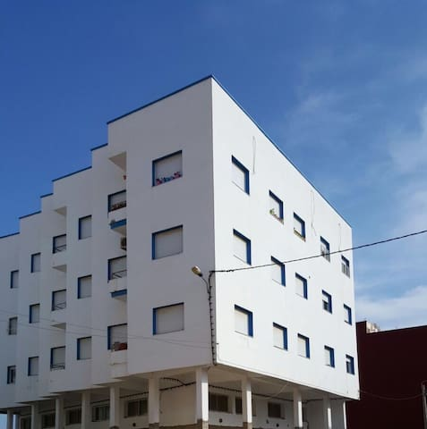 Appartement Nador Jadid Marokko - Nador - Flat