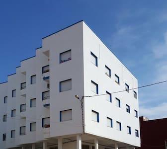 Appartement Nador Jadid Marokko - Nador - 公寓