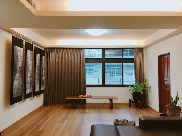 Silo穀倉房HAKKA Hsinchu| 芎林|獨立房 客家庒|新竹高鐵|北埔 關西 六福村 家庭