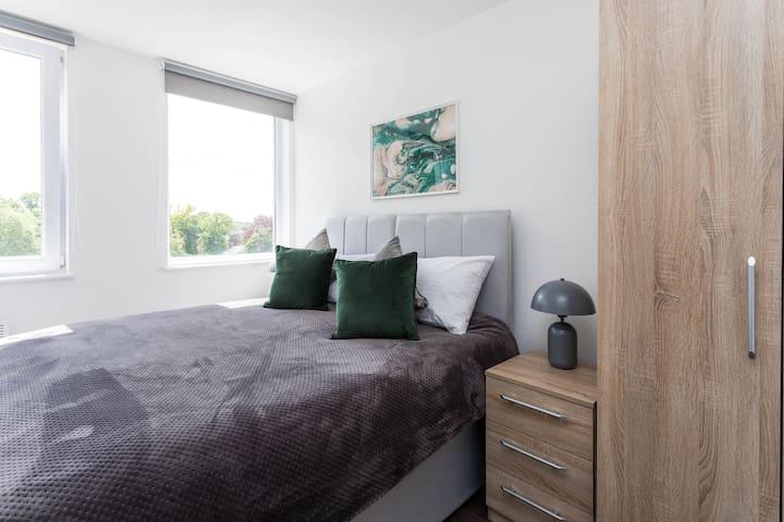 Sutherland Apartment 6 in Gatwick