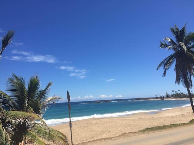 Isabela Ocean Views