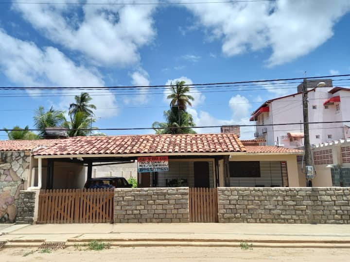 Casa completa em Itamaracá