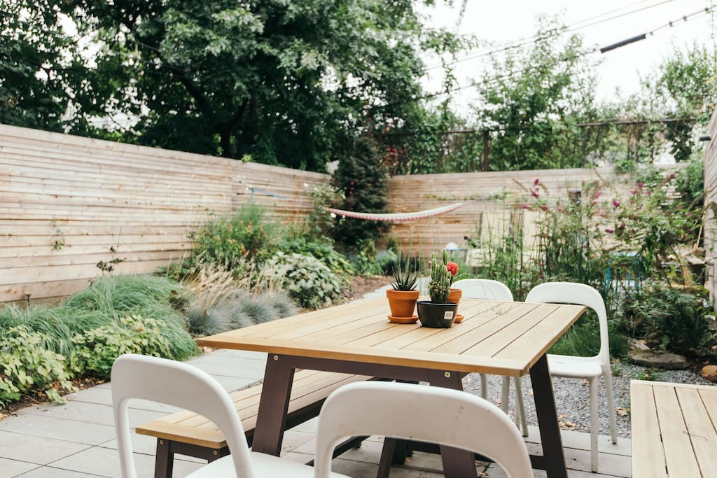 Brooklyn Apartments For Rent With Backyard