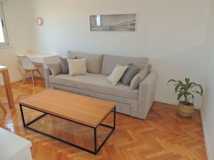 LUXURY Apartment - PALERMO 14E