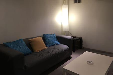 Cozy One Bedroom Annex Apartment - Toronto - Apartment
