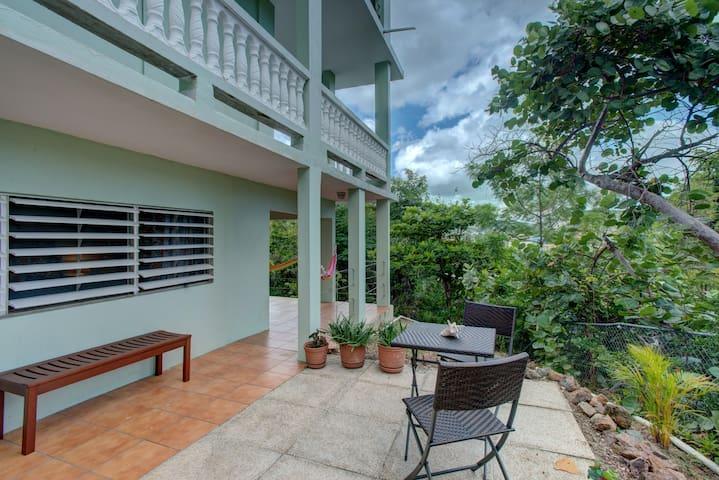 Gypsea Mermaid - Tropical Hideaway Culebra, PR