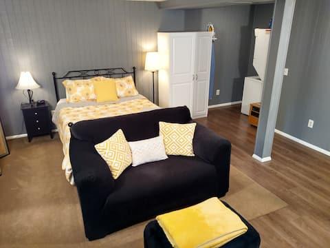 Private geräumige Wohnung, Ruhige Nachbarschaft Bleiben Sie!