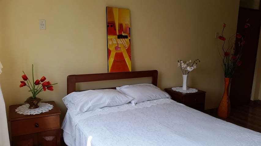 Lovely rooms, ideal for Lima tourists - Los Olivos - Ev