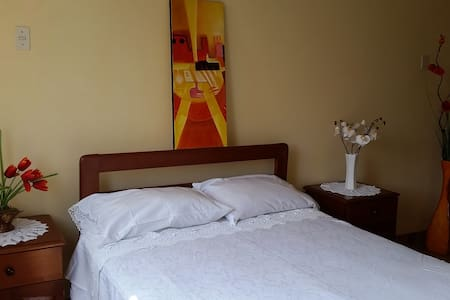 Lovely rooms ideal travelers Lima - Los Olivos