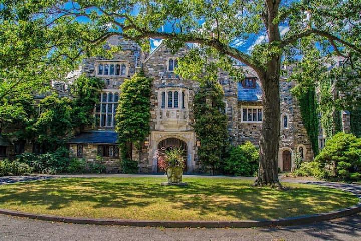 Skylands Manor