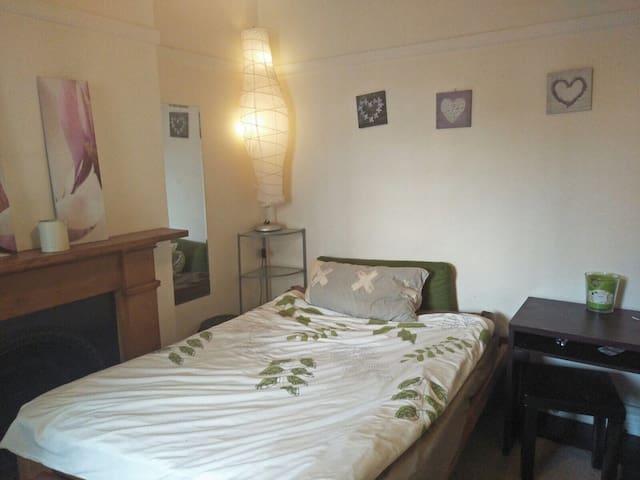 Private room in Darlinghurst