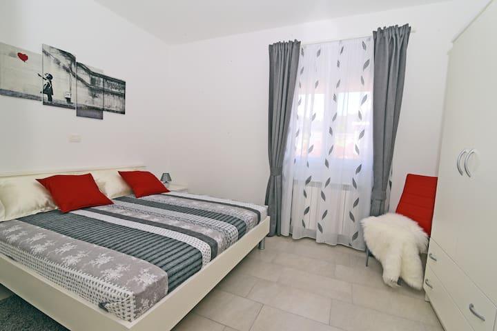 spavaća soba II