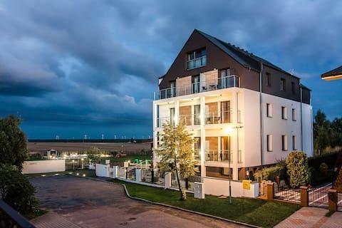 Apartamenty Rodzinne Plater74