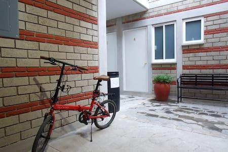 """Recamaras """"Casa Marlyn"""" a 4 calles del zócalo - Oaxaca - Ev"""