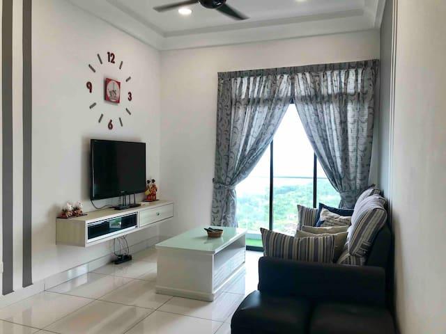 The Platino - Cozy Apartment