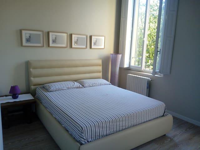 Elegant Double Suite at Center Modena