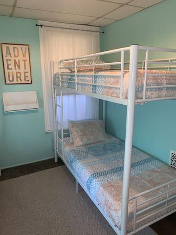 Kids' Bedroom Bunk #2