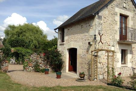 Le Pigeonnier - Huis