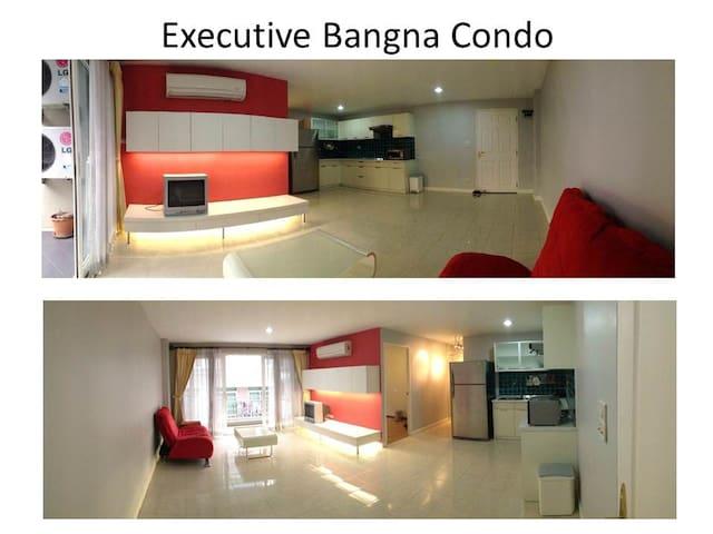 Executive Bangna Condo