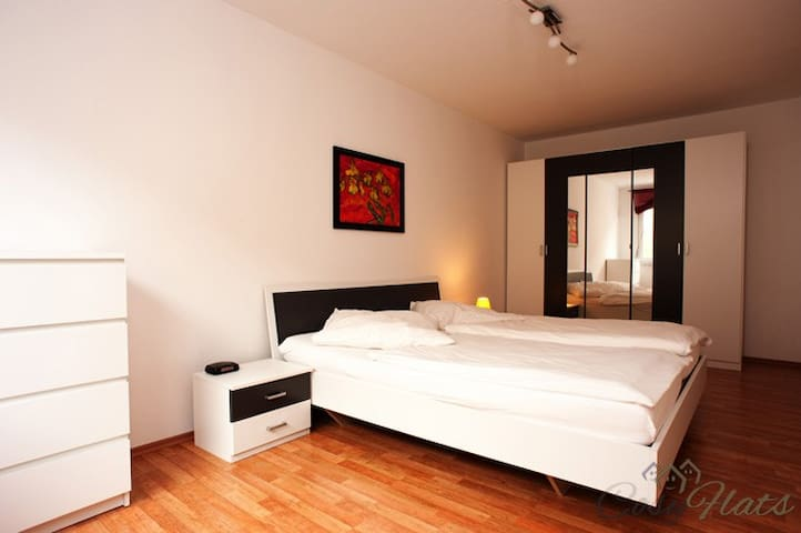 Apartment 25 (close to Heidelberg) - Dossenheim - Departamento