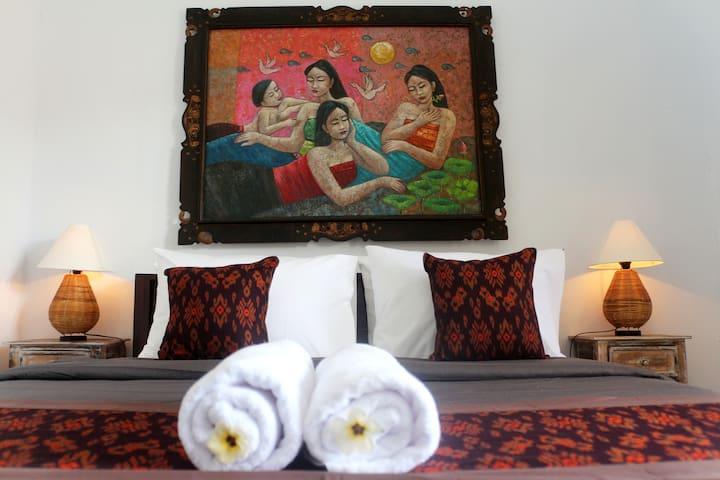 Samsara Desa - Desa Room