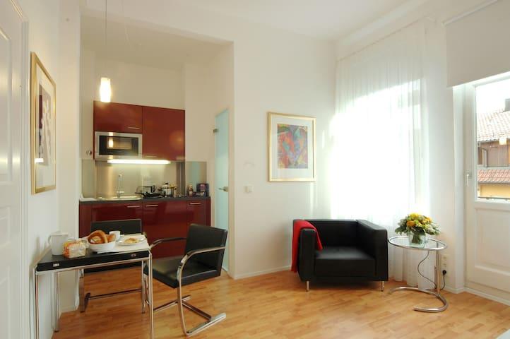 Gemütliches Apartment in Esslingen